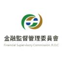 金管會_Logo